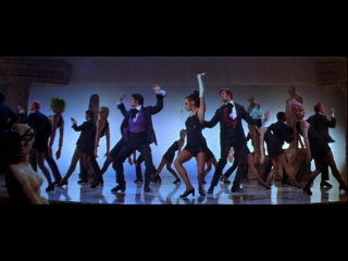 BOB FOSSE choreography - Hey Big Spender (Sweet Charity)