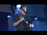 Ben Howard A Boat To An Island On The Wall, Pt. 2 (Live @ Noonday Dream Tour Salle Pleyer)