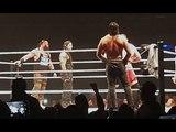 WBSOFG Roman Reigns &amp Braun Strowman vs Samoe Joe &amp Elias WWE Live Johannesburg 2018