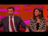 The Graham Norton Show 22x13 - Zac Efron, Hugh Jackman, Suranne Jones, Gary Oldman, Zendaya, Leading Ladies