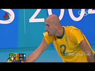 The most epic and longest tie-break in Olympic Games ᴴᴰ