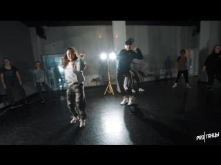 Jennifer Lopez — Bronx (instrumental)   Choreography by Mihail Shabanov