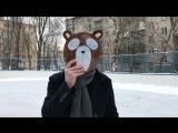 Константин Хабенский приглашает всех на Благотворительный день на катке ВДНХ