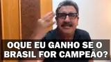 Ratinho Fala a Real sobre a Copa e Manda Recado Para o Povo!