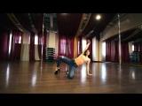 Choreo by Alexandra Nedoluga