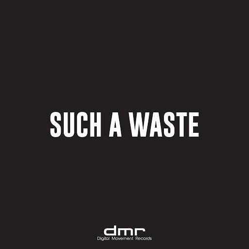 LYNX альбом Such a Waste