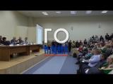 Публичные слушания о включении в лесопарковый зелёный пояс территорий в границах Тольятти | 29 ноября 2017