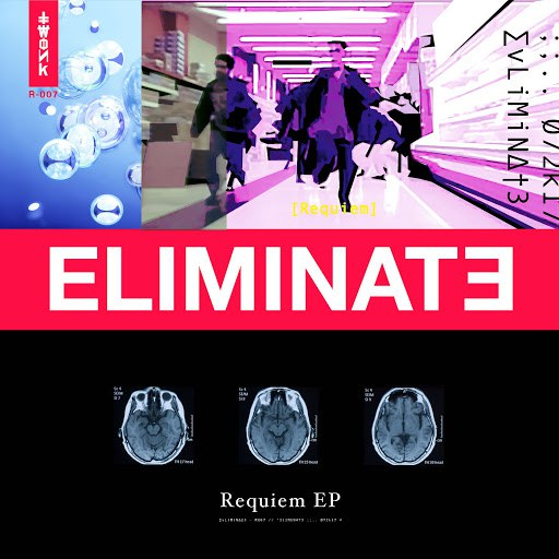 Eliminate альбом Requiem EP