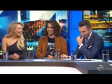 Samantha Jade &amp Isaiah @ TV Project