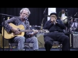 Keith Richards &amp James Cotton - Littele Red Rooster(2012)