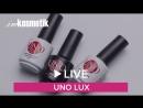 Прямая трансляция. Обзор Uno Lux