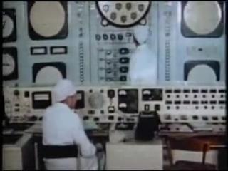 Обнинск. На родине атомной (Ленинградская студия документальных фильмов, 1972 год)