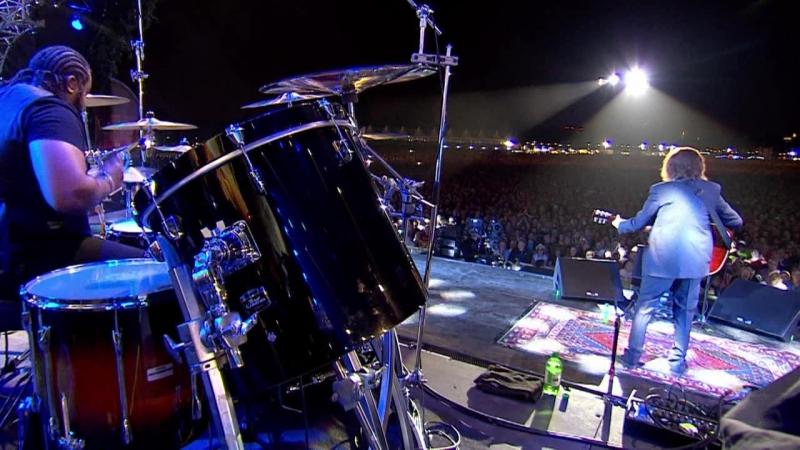 Jeff Lynnes ELO - Turn to Stone 10 (Live in Hyde Park London 2014)