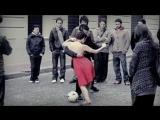 Танго и футбол.красота