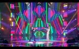 Иван Далматов и Полина Гагарина - What is love - Голос-4
