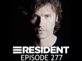 Hernan Cattaneo Resident 277 27-08-2016 - YouTube