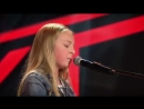 Oliwia - Sweet Child Of Mine - Blind Auditions The voice Kids Germany 2018