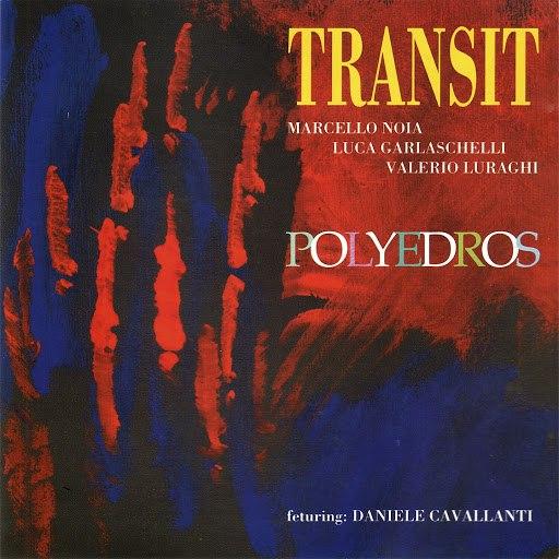 transit альбом Polyedros