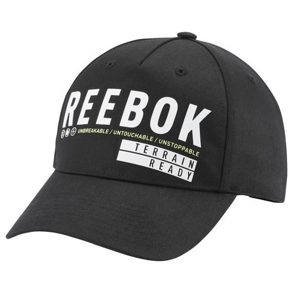 Бейсболка Reebok OTR