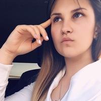 Виктория Яценко
