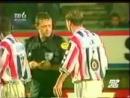 Лига Чемпионов 199900. Виллем II (Голландия ) — Спартак (Москва) - 1:3 (0:2).