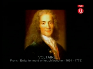a biography of voltaire the french enlightenment philosopher François-marie arouet, the man behind the pen name voltaire, was a famous enlightenment writer, historian, and philosopher he advocated for civil liberties and freedom of religion, and his wit of course, is as sharp as it is insightful.