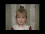 Отгадайте, какое слово объясняет эта малышка?