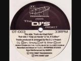 The Djs Project - Funk-Da-Fried-Party.wmv