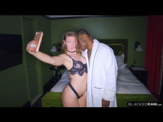 Ella Nova (Can't Talk Right Now Babe)[2018, Pussy Licking, Missionary, Doggystyle, Riding, Facial, Interracial, 1080p]