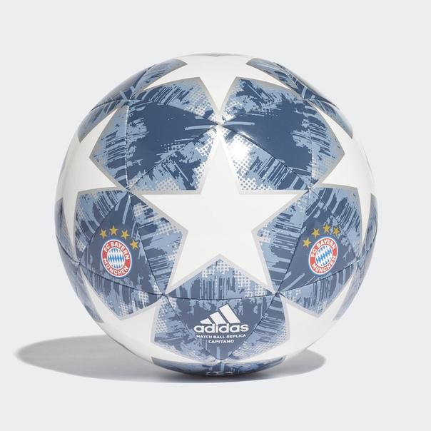 Футбольный мяч Бавария Мюнхен Finale 18
