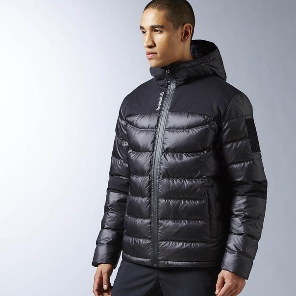 Спортивная куртка Tough Fitness Down