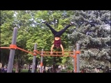 Street Workout championship (Y.C.A.T)