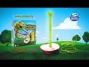 Игра Танцующий червячок Wobbly Worm от Spin Master