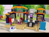 Lego 41312 Friends Спортивный центр