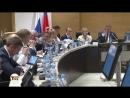 Без цензуры- депутат Волгоградской облдумы продемонстрировал непарламентскую лексику