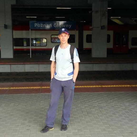 Andrey, 33, Катюжанка