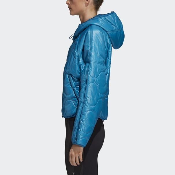Куртка для бега Warm-Up