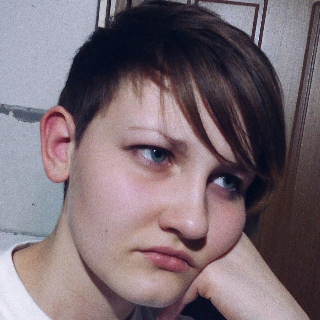Елизавета Попова, Касимов - фото №1