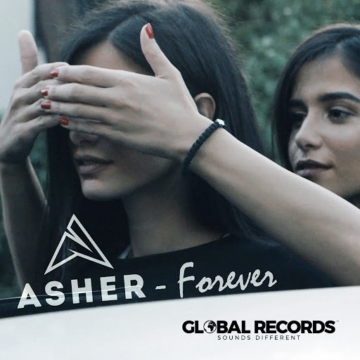 Asher альбом Forever