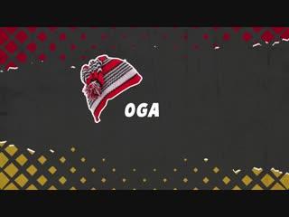 Yemi Alade - Oga (Official Lyric Video)