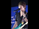 100828 World leisure opening CNBLUE - Love