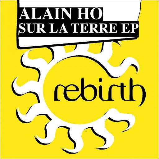 Alain Ho альбом Sur la terre ep