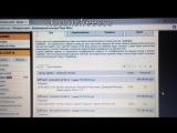 Моя ставка в БК Париматч на игру 06.04, вывод средств и Qiwi кошелек