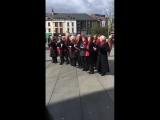 Mo Salah chant