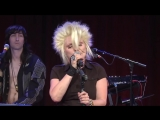 Blondie - One Way or Another - Live from YouTube Presents performance