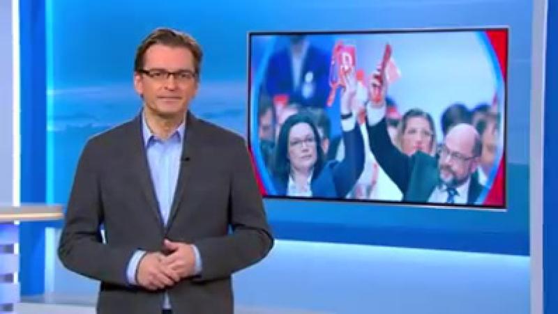 Adé, Schulz-SPD! Die einst stolze Partei ist schon jetzt die prominenteste Tote des Jahres. Ein Kommentar von Claus Strunz.