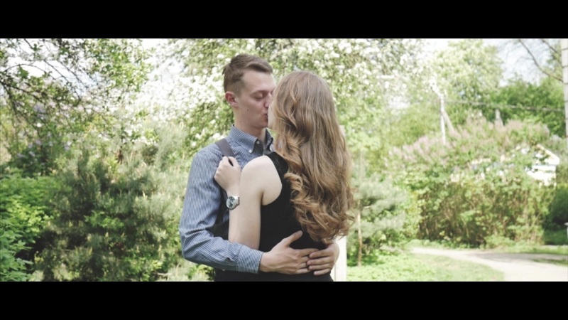 Маша и Кирилл Lovestory