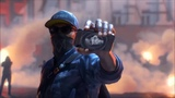 Watch dogs 2 trailer (fanmade) the prodigy the day is my enemy LH remix