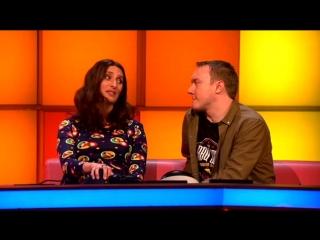 Dara O'Briain's Go 8 Bit 3x03 - Matt Forde, Jessica Knappett