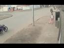 Лайфхак по защите от грабителей на улице